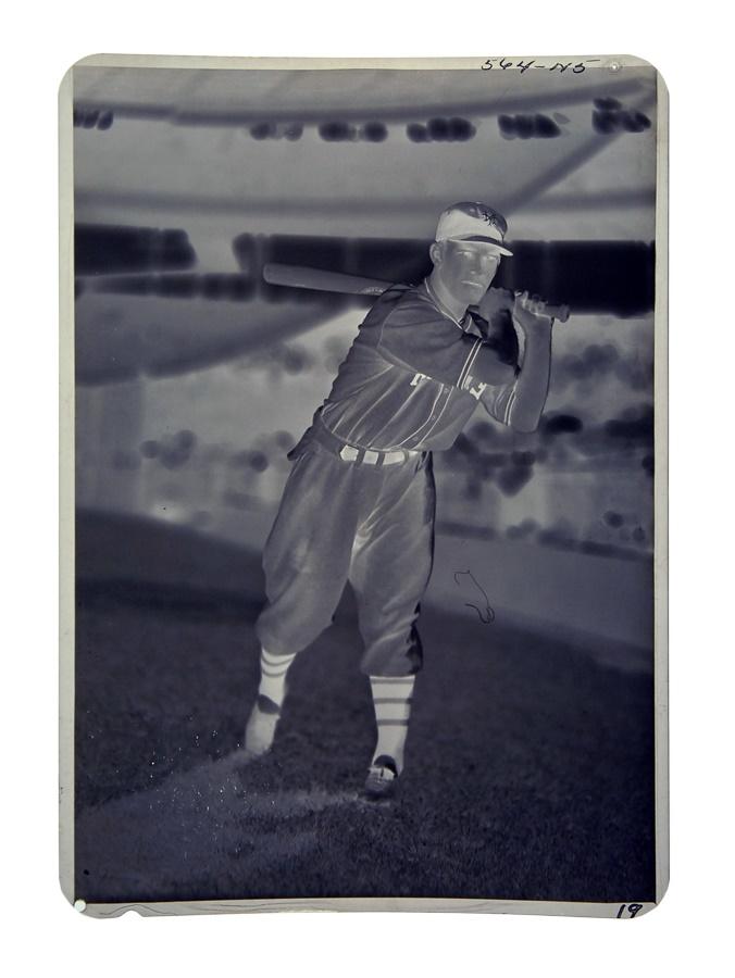 Baseball - December 2011 Catalog