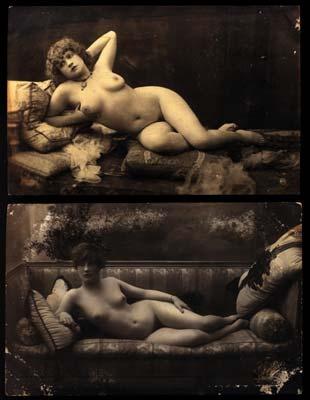 Erotica - December 2001