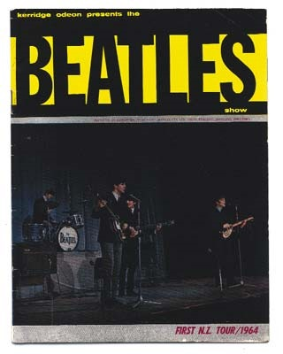 The Beatles - December 2001