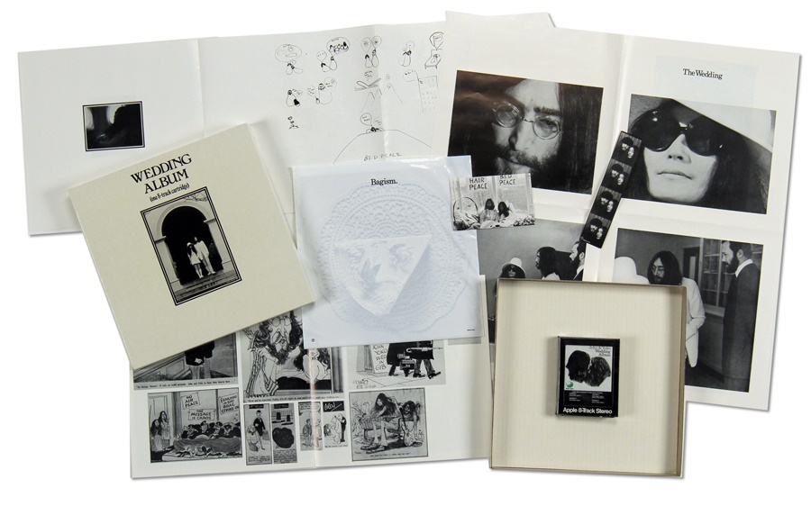 Rock 'n'  Roll - Spring 2012 Catalog Auction