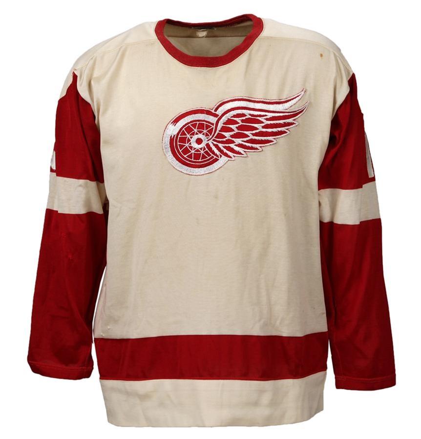 Hockey - Fall 2012 Catalog Auction