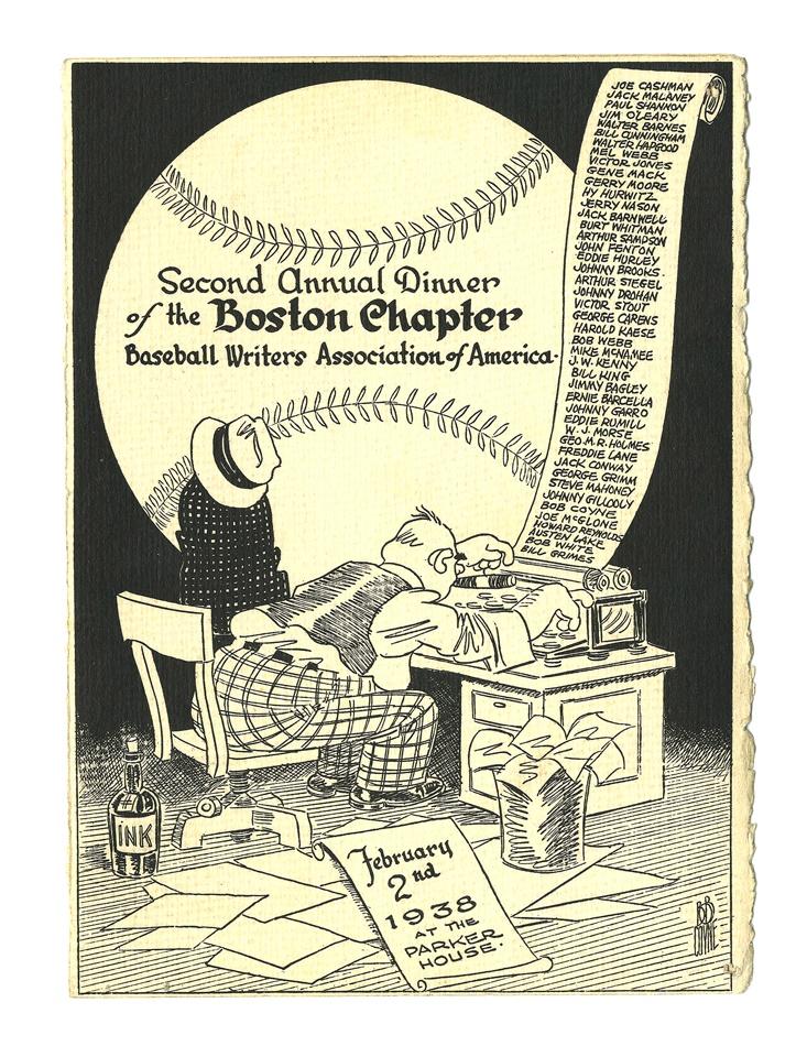 Baseball Autographs - Fall 2012 Catalog Auction