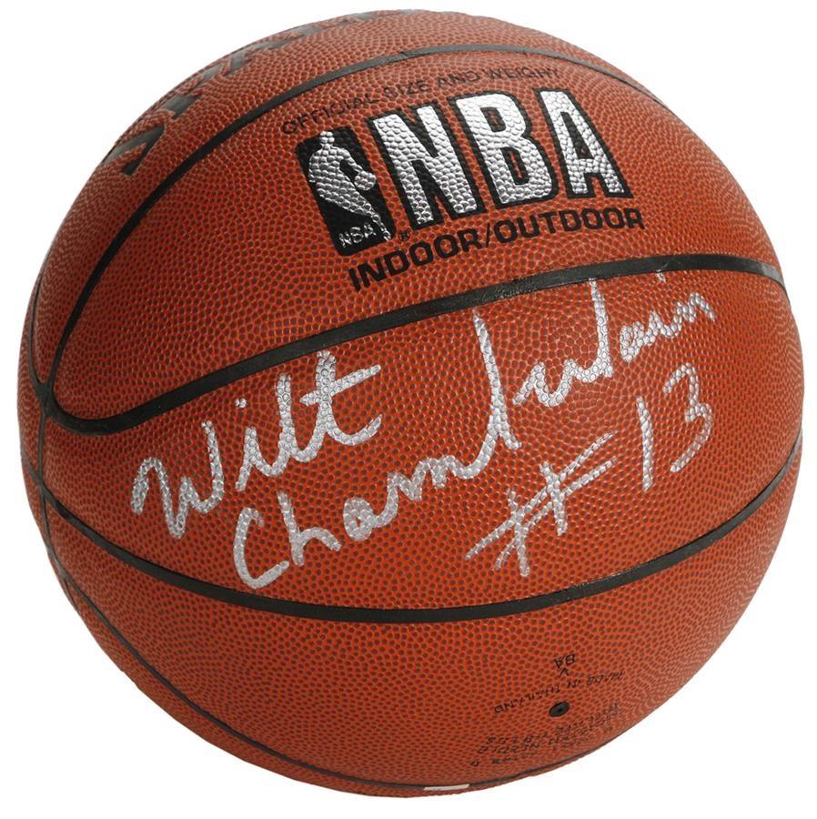 Basketball - Fall 2012 Catalog Auction