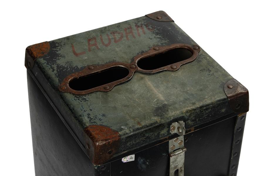 Stadium Artifacts - Fall 2012 Catalog Auction