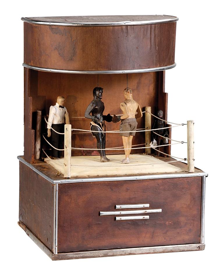 Muhammad Ali & Boxing - Spring 2013 Catalog Auction