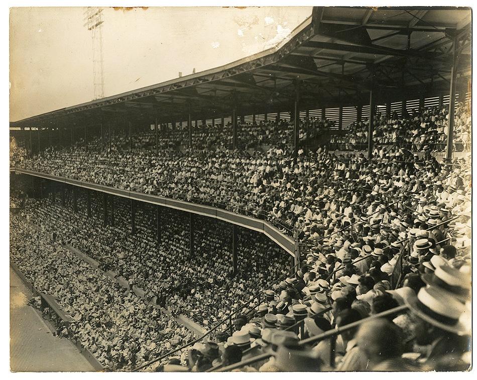 Negro League, Latin, Japanese & International Base - Spring 2013 Catalog Auction