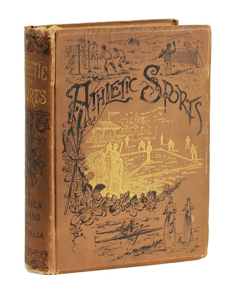 19th Century Baseball - Spring 2013 Catalog Auction