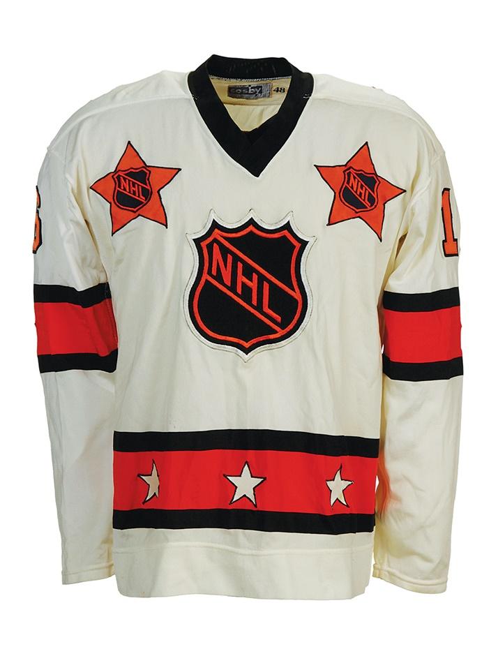 Hockey - Spring 2013 Catalog Auction