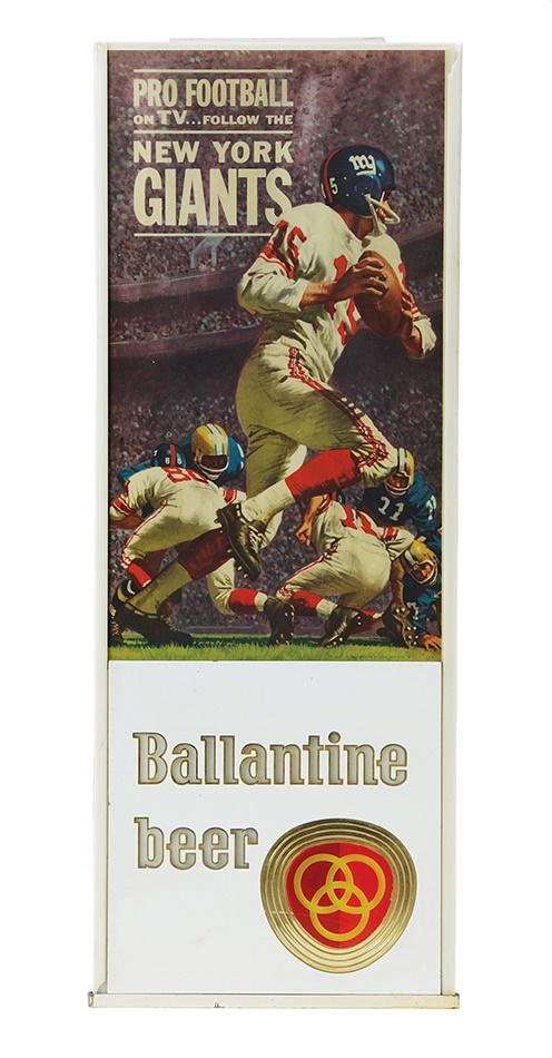 Football - Spring 2013 Catalog Auction