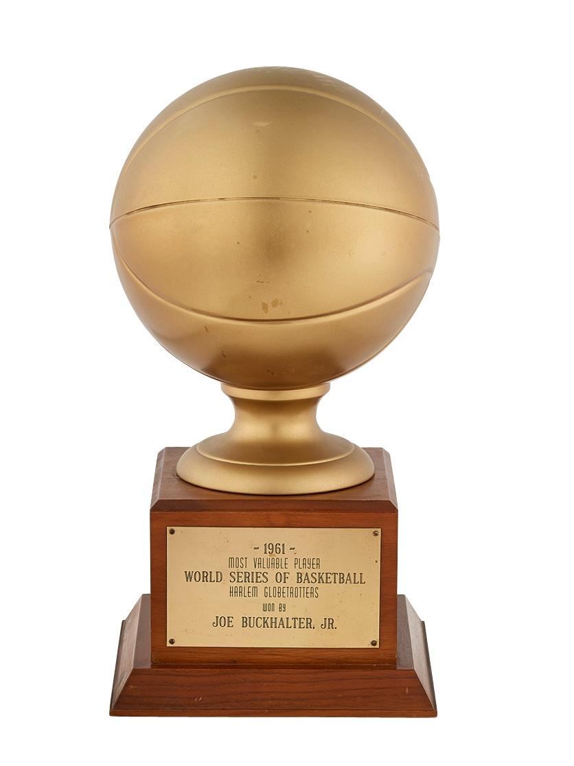 Basketball - Fall 2013 Catalog Auction