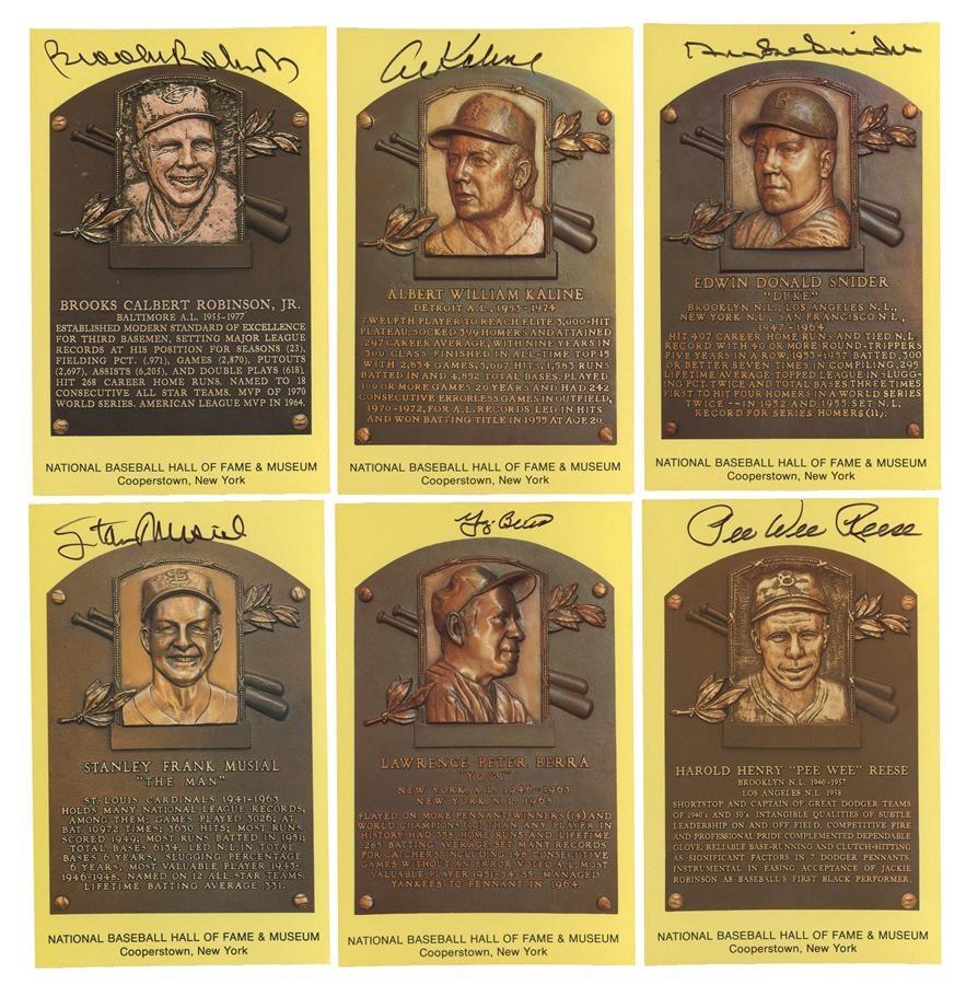 Red Schoendienst Baseballs & Autographs - Fall 2013 Catalog Auction