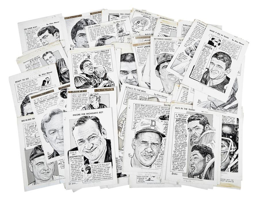 The Vern Foster Collection - Fall 2013 Catalog Auction