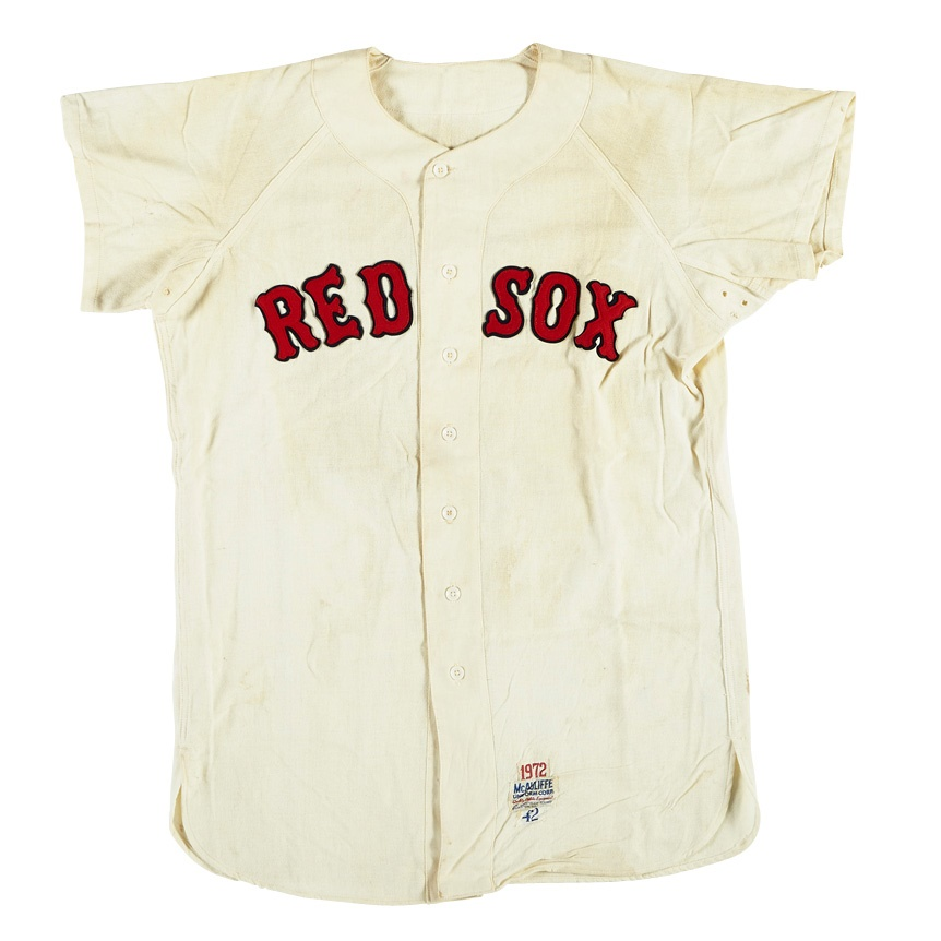 Boston Sports - Fall 2013 Catalog Auction
