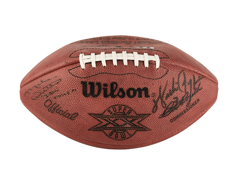 Football - Fall 2013 Catalog Auction