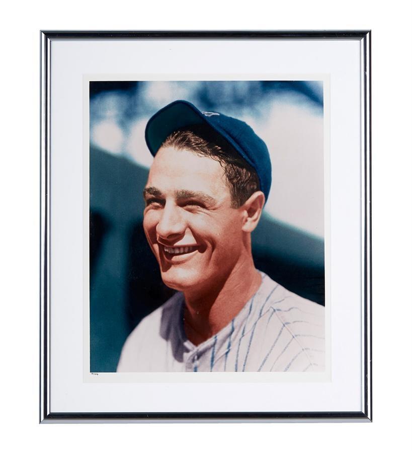 NY Yankees, Giants & Mets - Fall 2013 Catalog Auction