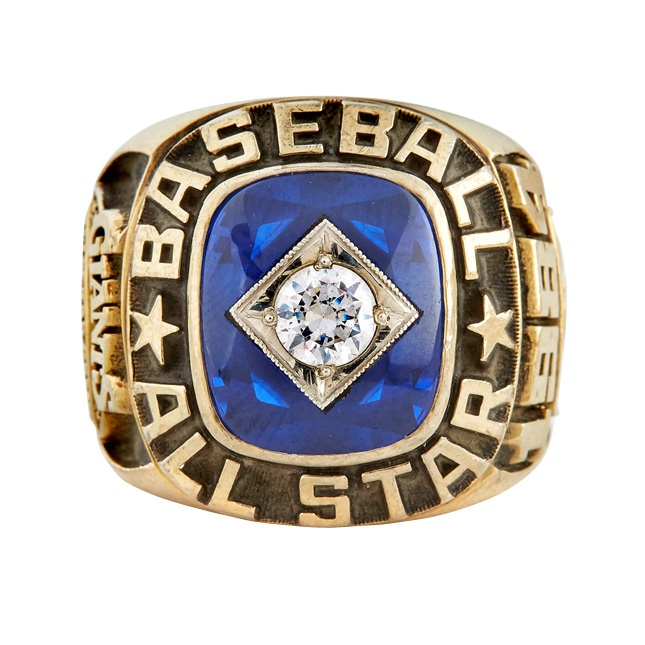 Sports Rings And Awards - Fall 2013 Catalog Auction