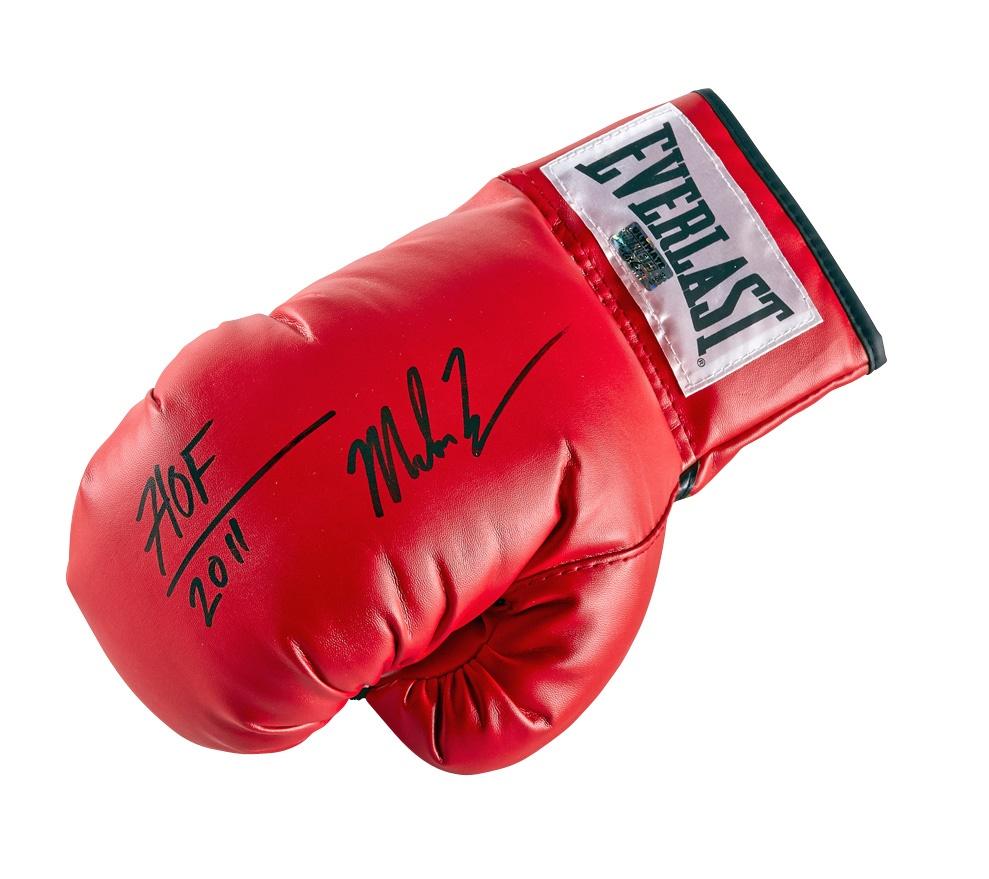 Muhammad Ali & Boxing - Fall 2013 Catalog Auction