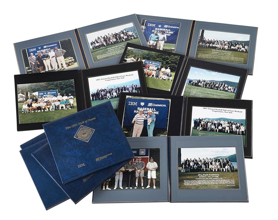 Red Schoendienst Miscellaneous - Fall 2013 Catalog Auction
