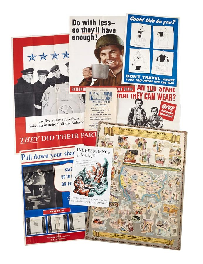 Rock And Pop Culture - Fall 2013 Catalog Auction