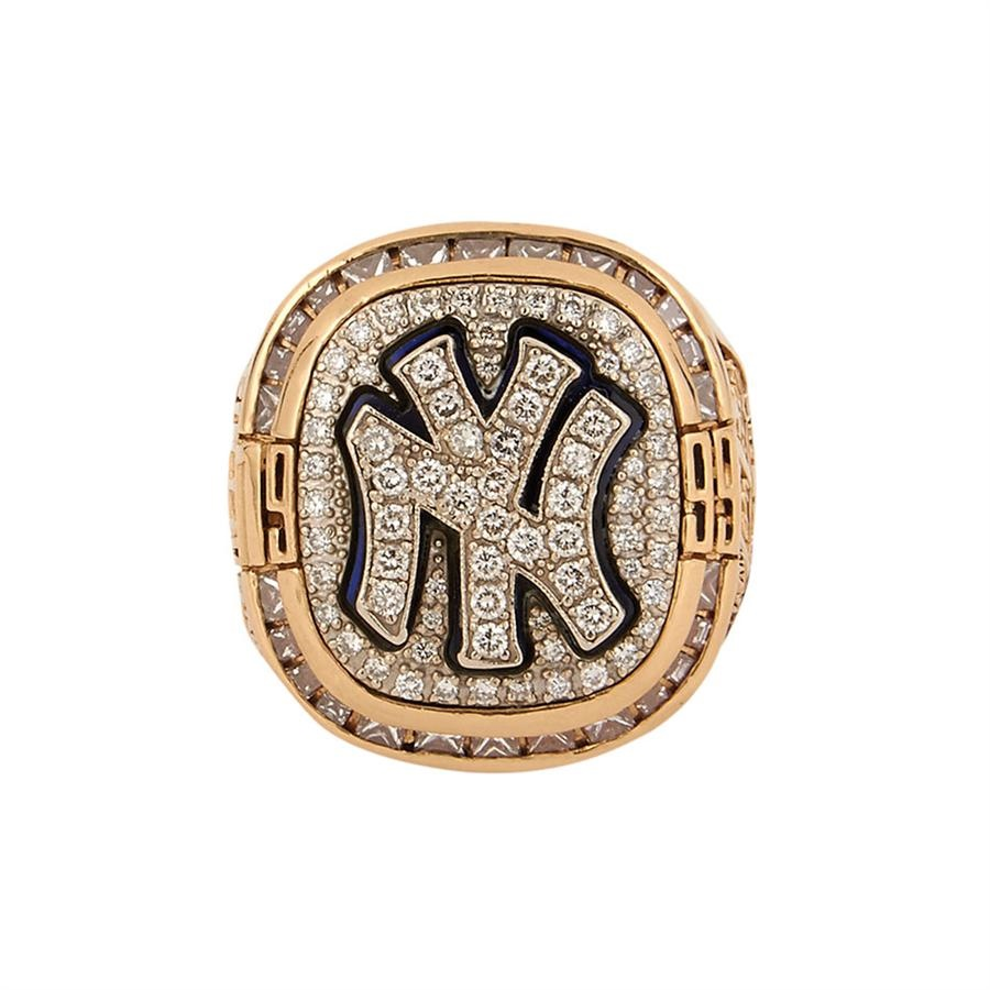 NY Yankees, Giants & Mets - Spring 2014 Catalog Auction