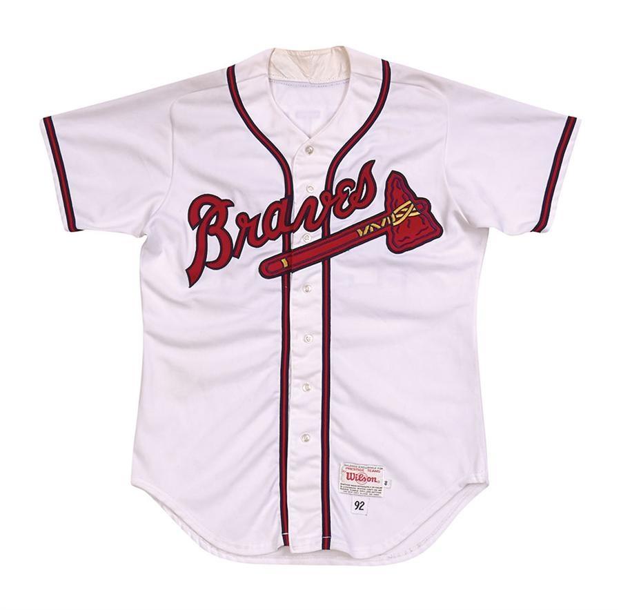 Baseball Equipment - Spring 2014 Catalog Auction