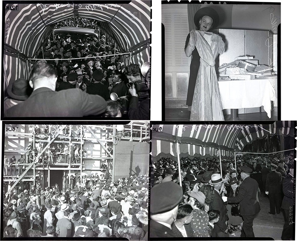 The San Francisco Examiner Collection - Spring 2014 Catalog Auction