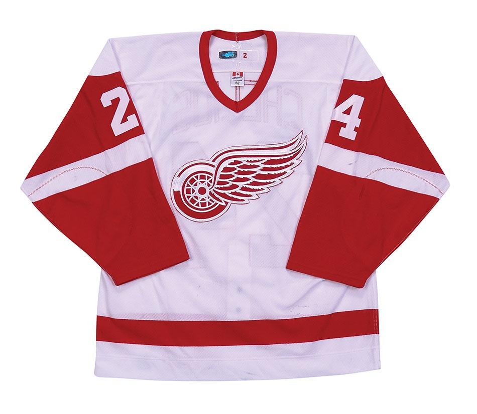 Hockey - Spring 2014 Catalog Auction