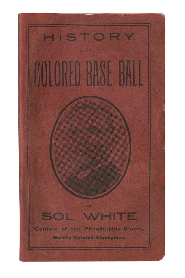 Negro League, Latin, Japanese & International Base - Spring 2014 Catalog Auction