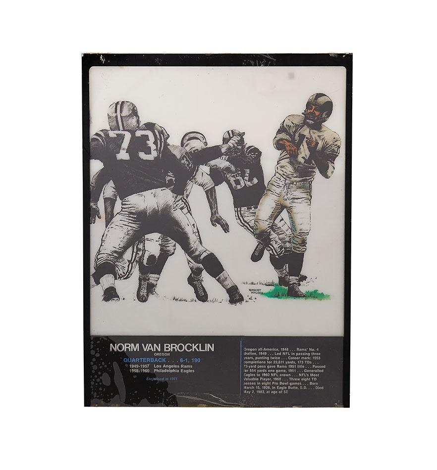Football - Spring 2014 Catalog Auction
