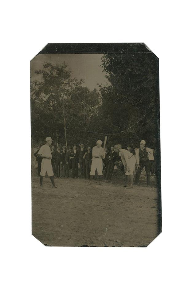 19th Century - Spring 2014 Catalog Auction