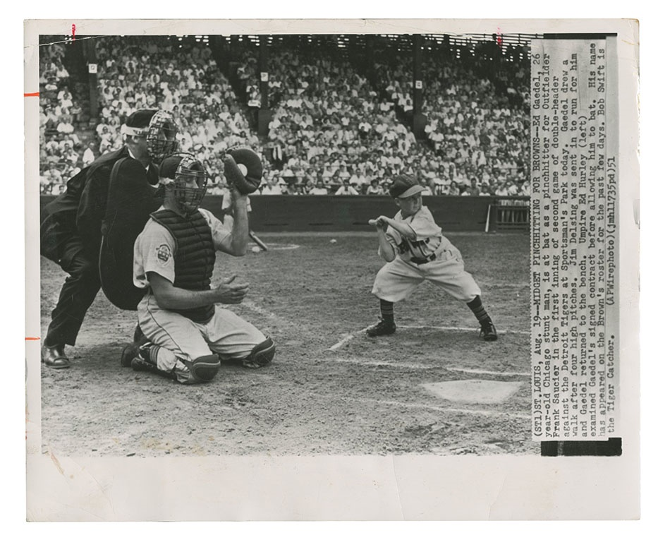 Sports Vintage Photography - Spring 2014 Catalog Auction