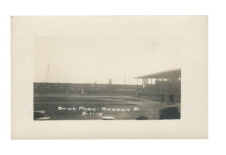 Baseball Memorabilia - Spring 2014 Catalog Auction