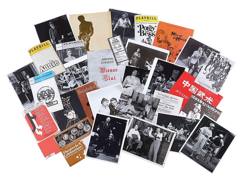 Rock And Pop Culture - Spring 2014 Catalog Auction