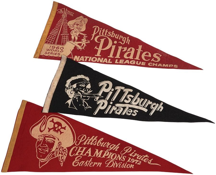 Pittsburgh Pirates - Fall 2014