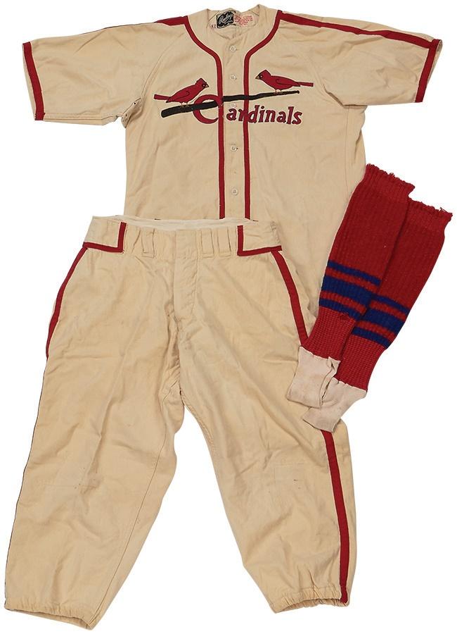 St. Louis Cardinals - Fall 2014