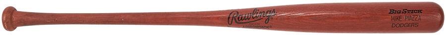 Baseball Equipment - Fall 2014