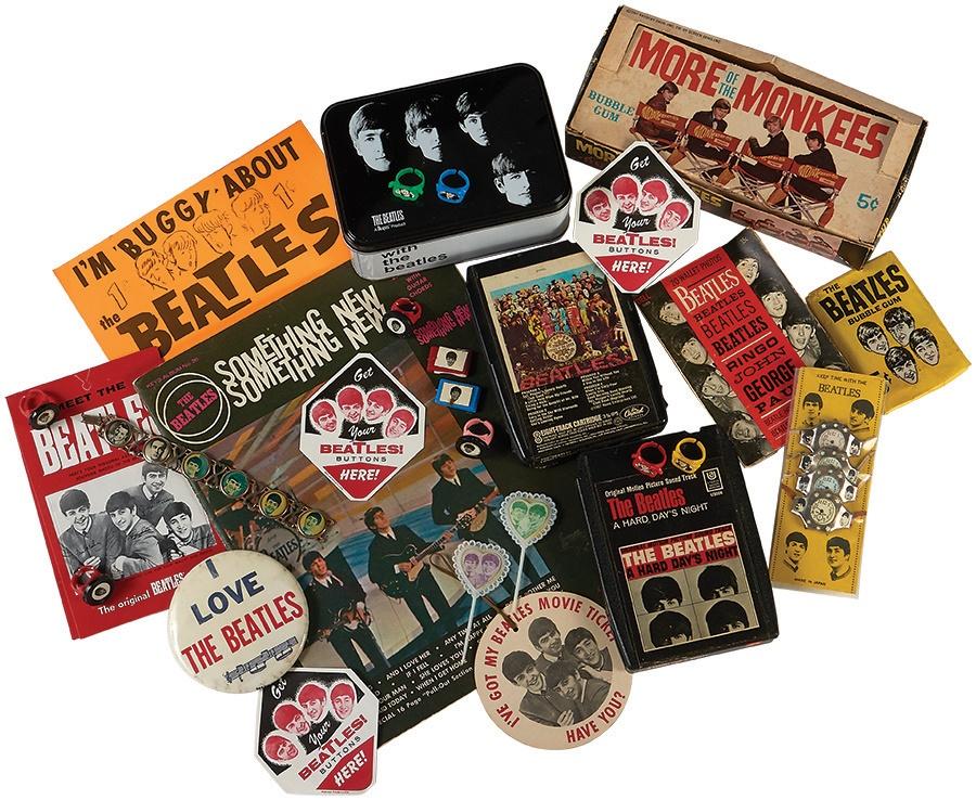 Rock 'N' Roll - Fall 2014