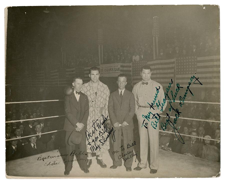 Muhammad Ali & Boxing - Fall 2014