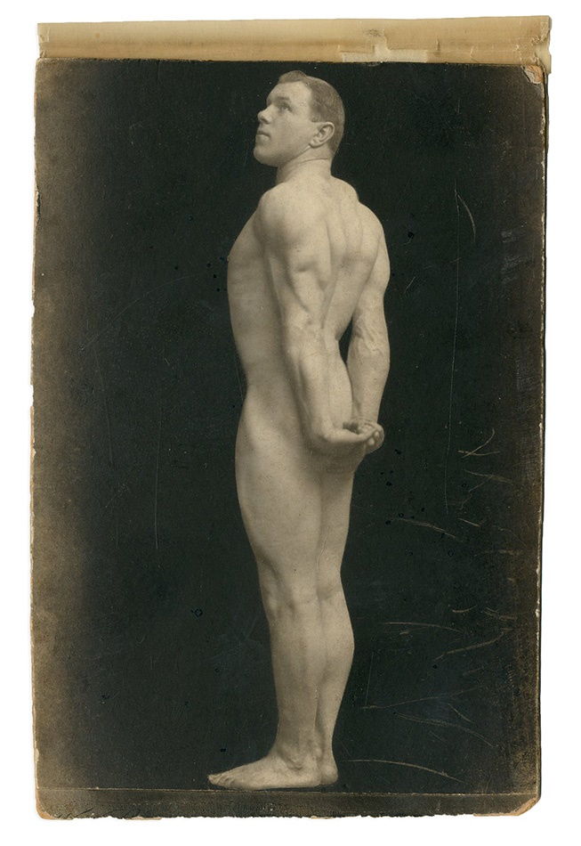 The George Hackenschmidt Estate - Summer 2015 Catalog Auction