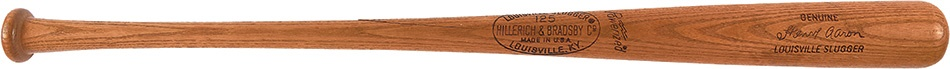 Baseball Equipment - Summer 2015 Catalog Auction