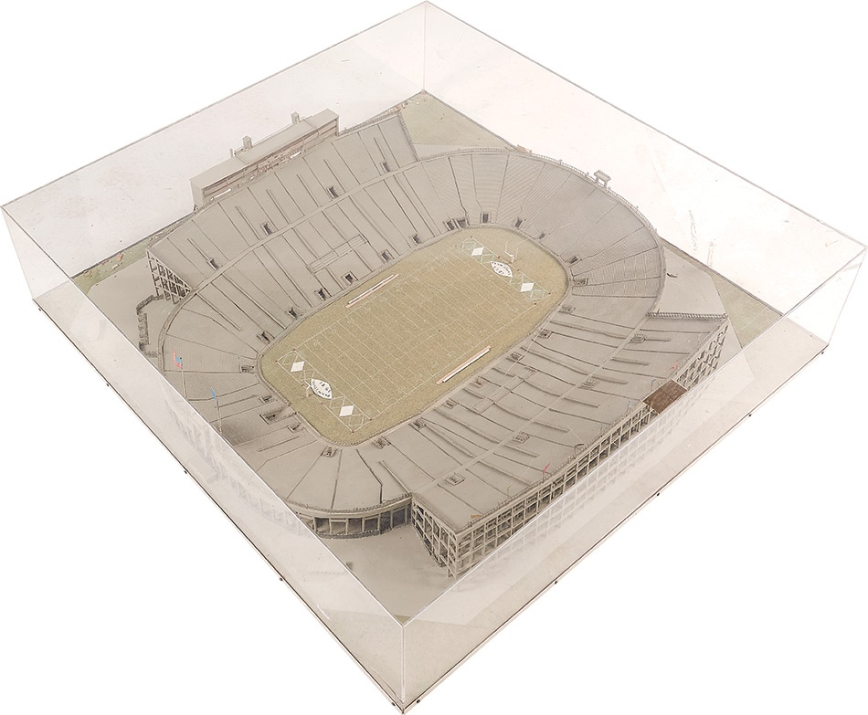 Stadium Artifacts - Summer 2015 Catalog Auction
