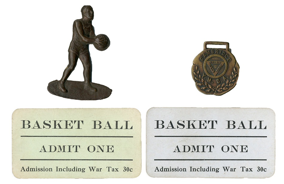 Basketball - Summer 2015 Catalog Auction