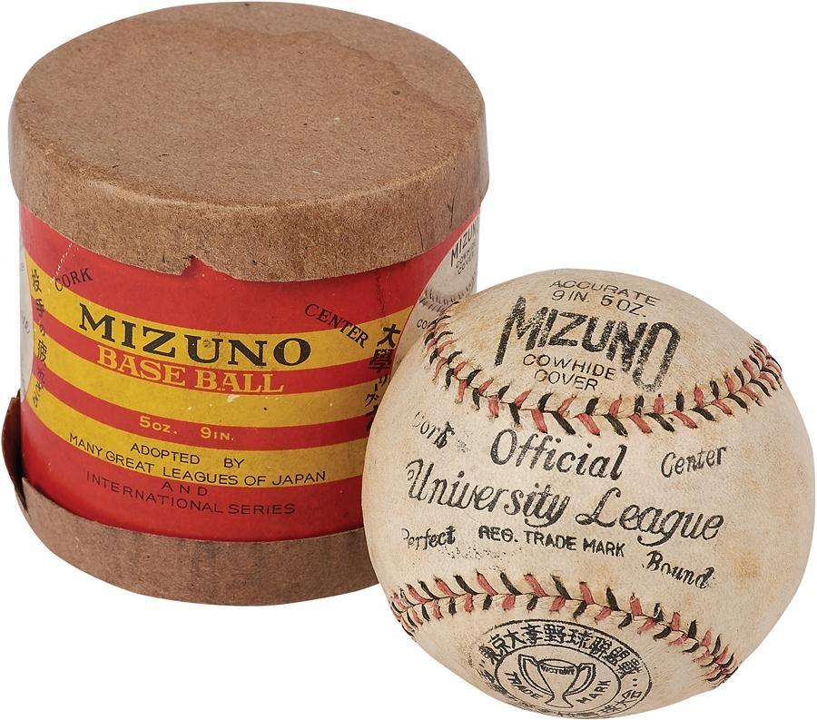Negro League, Latin, Japanese & International Base - Winter 2015 Catalog Auction