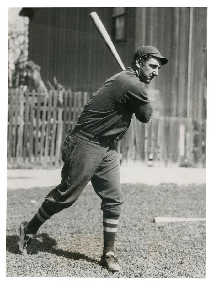 Vintage Sports Photographs - Winter 2015 Catalog Auction