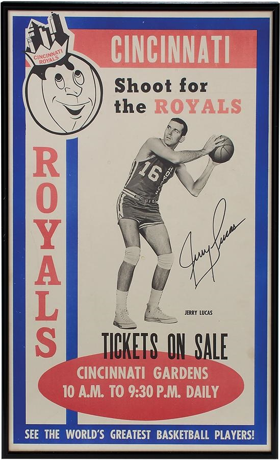 Basketball - Winter 2015 Catalog Auction