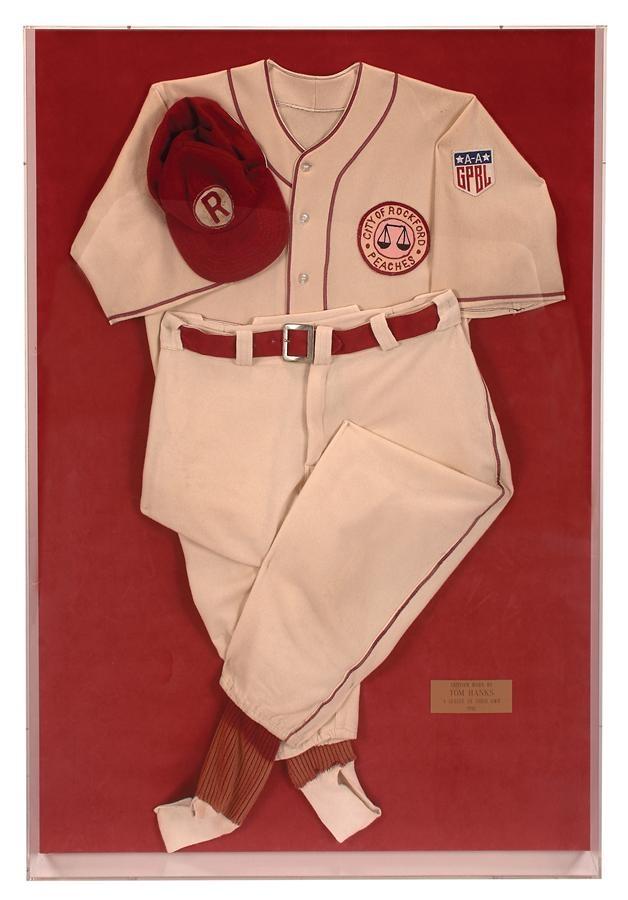 Baseball Equipment - Winter 2015 Catalog Auction
