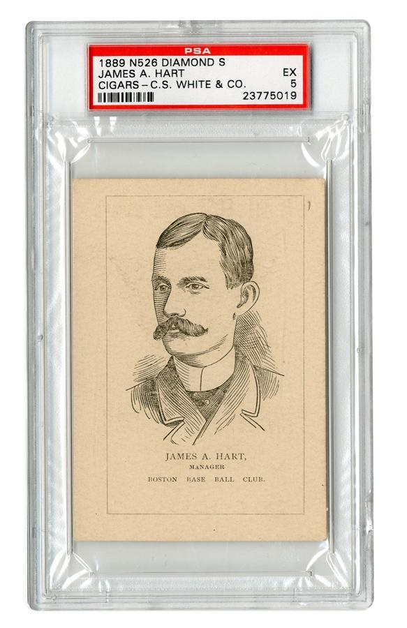 19th Century - Winter 2015 Catalog Auction