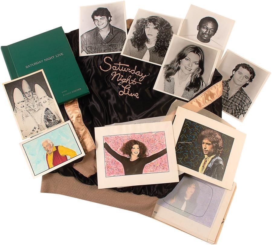 Rock And Pop Culture - Winter 2015 Catalog Auction
