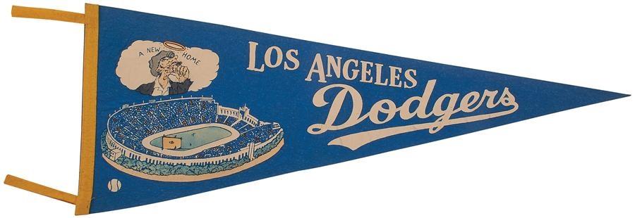 Jackie Robinson & Brooklyn Dodgers - Winter 2015 Catalog Auction
