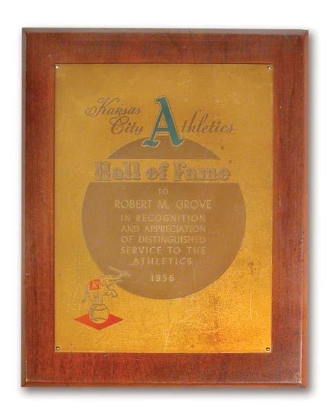 Americana Awards - auction